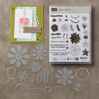 Stampin Up Product 145186