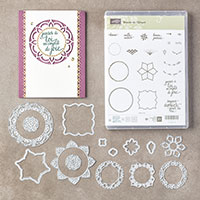 Beauté de l'Orient Photopolymer Bundle (French)