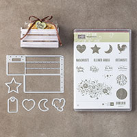 Stampin Up Product 145318