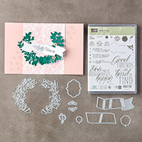 Lovely Friends Photopolymer Bundle