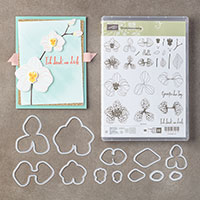 Stampin Up Product 145336
