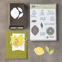 Stampin Up Product 145360
