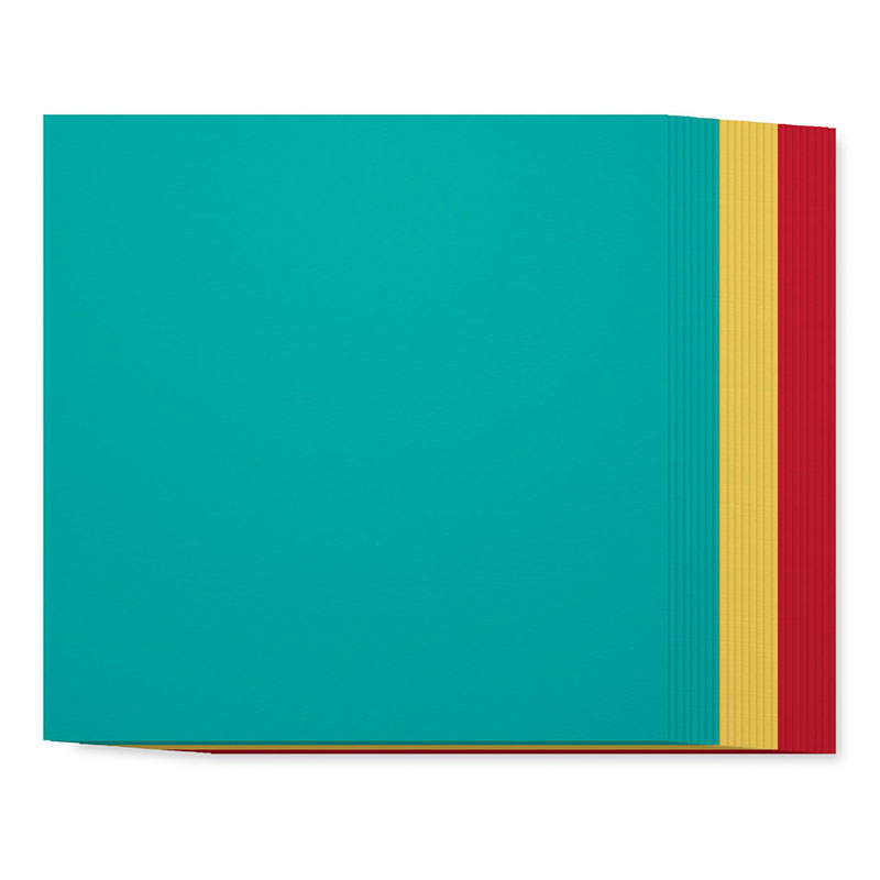 "Brights Best 12"" x 12"" Cardstock Pack"