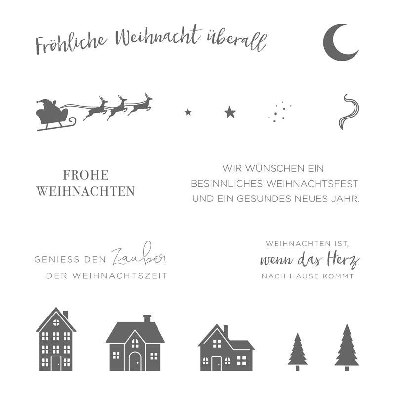 Exelent Weihnachten Prüfliste Vorlage Festooning - FORTSETZUNG ...