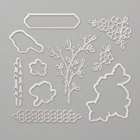 Stampin Up Product 145655
