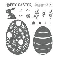 Hello Easter von Stampin' Up!
