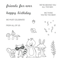 Stampin Up Product 145895