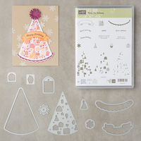 Party Hat Birthday Photopolymer Bundle