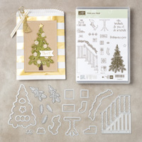 Prêts pour Noël Photopolymer Bundle (French)