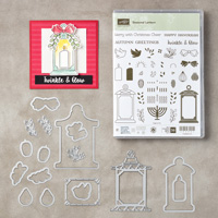 Seasonal Lantern Photopolymer Bundle