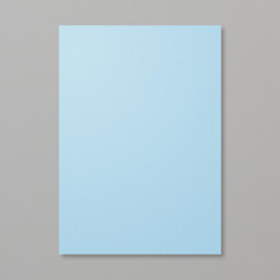 Balmy Blue cardstock