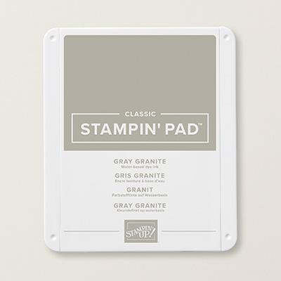 granit-stampin up
