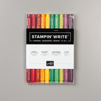 stampin up write marker