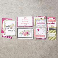 Sweet Soirée Memories & More Card Pack