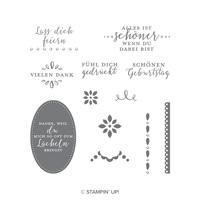 liebevolle details stampin up