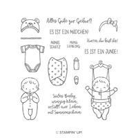 Stampin Up Product 147489