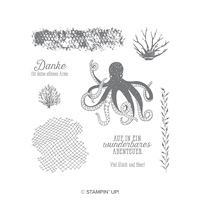 Stampin Up Product 147570