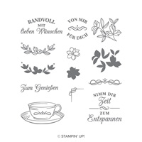 Stampin Up Product 147593