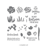Stampin Up Product 147602