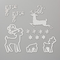 Stampin Up Product 147915