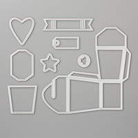 Stampin Up Product 147927