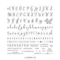 Stampin Up Product 148195