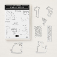 Stampin Up Product 148326