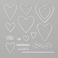 Stampin Up Product 148527