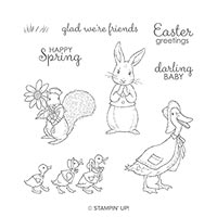Stampin Up Product 148670
