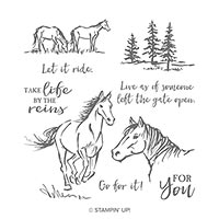 Stampin Up Product 148765