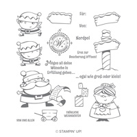Stampin Up Product 148839