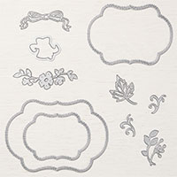 Stampin Up Product 149013