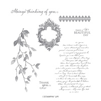 Stampin Up Product 149275