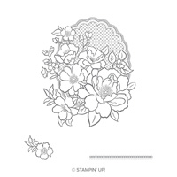 Stampin Up Product 149730