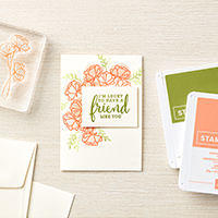 Stampin Up Product 149807