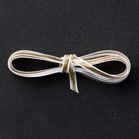 Gold 1/8 (3.2 Mm) Ribbon