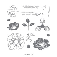 florale freude stampin up
