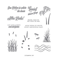 Stampin Up Product 150224