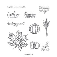 Stampin Up Product 150589