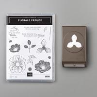 produktpaket florale freude stampin up