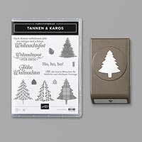 Stampin Up Product 151145