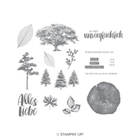Stampin Up Product 151446