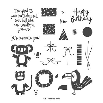 Stampin Up Product 151567