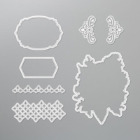 Stampin Up Product 152144