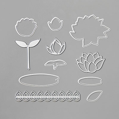 Stampin Up Product 152315