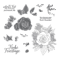 Stampin Up Product 152440