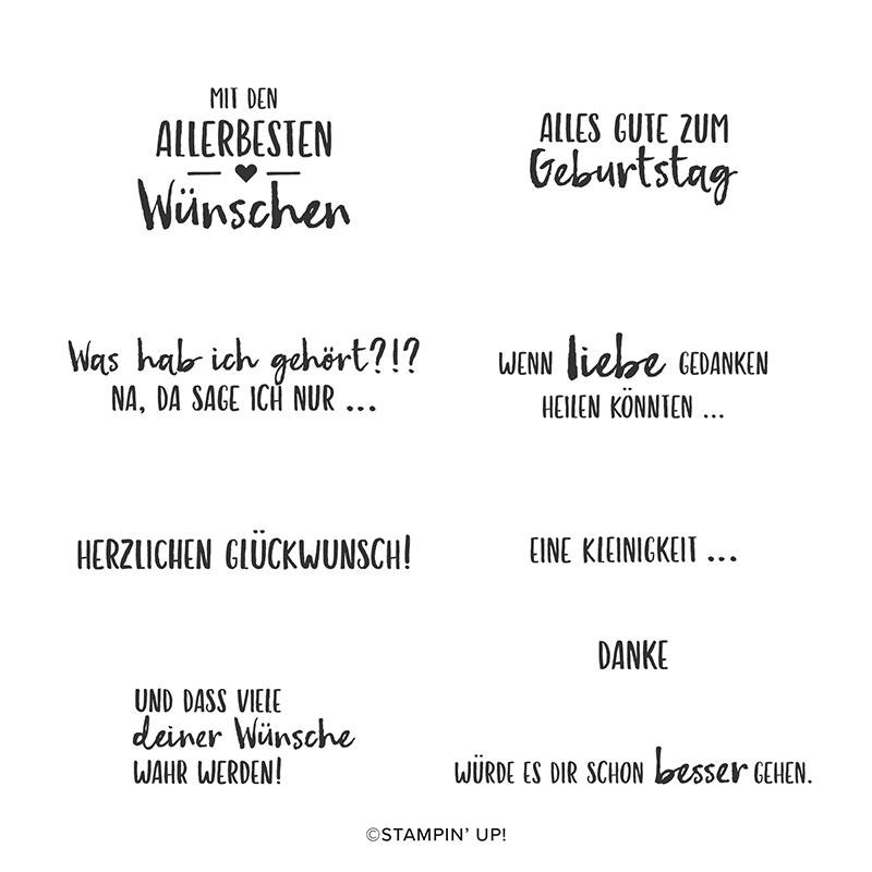 """Bildergebnis für stampinup liebe gedanken"""""""