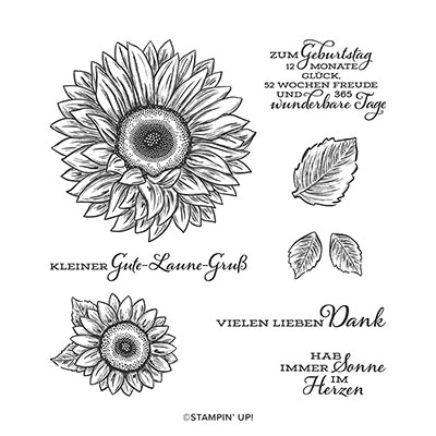 Stampin Up Product 152912