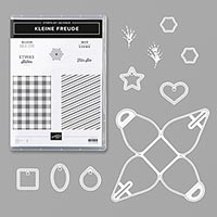 Stampin Up Product 153004