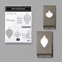 Stampin Up Product 153007